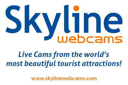 Webcam sui TERRAZZAMENTI<br>live web cam vigneti in Valtellina